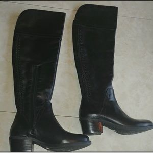 Vince Camuto Bendra riding boots